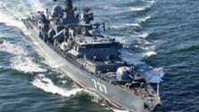 عملية جوية تركية ضد سفينتين حاولتا دخول مياه اليونان