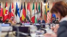 1800GMT: Anti-ISIS coalition discuss regaining Al-Raqqah and Mosul