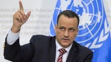 المبعوث الأممي باليمن يستقيل قبيل انتهاء مدته