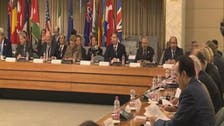 Last hour: International coalition confident of ability to defeat ISIS
