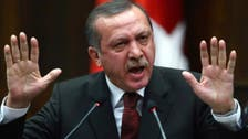 أردوغان ينتقد ألمانيا لمنعه التواصل مع مؤيديه بالفيديو