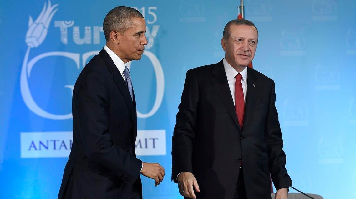 obama erdogan file photo AP