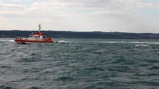 Five missing after Turkish fishing boat collides with Greek vessel
