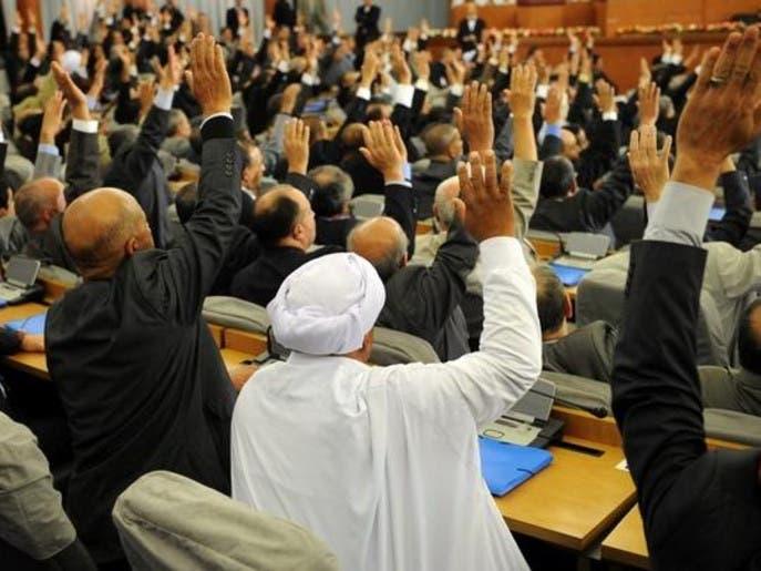 الجزائر متقشفة ونواب يطالبون بمساواة أجورهم بالأوروبيين