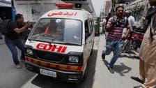 Pakistan parliament to vote on honor killing, rape laws