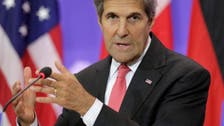 روسی فوج اور اسد رجیم شہریوں پر بمباری بند کریں: جان کیری کا مطالبہ