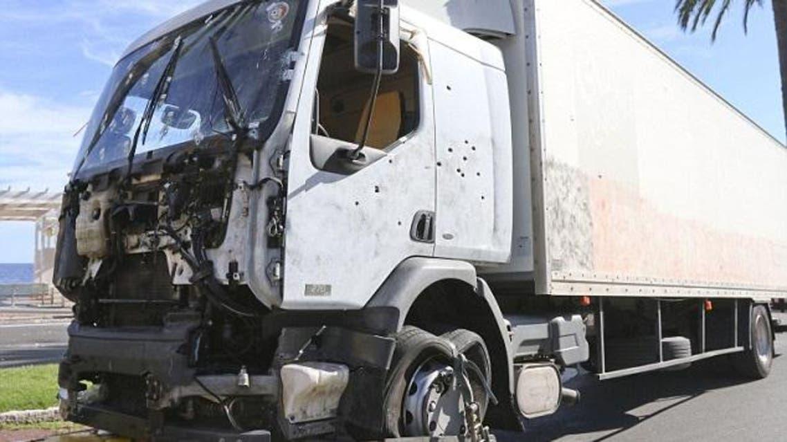 شاحنة نيس