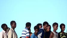 Over 20 migrant bodies found on dinghy in Med