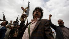 Yemen blasts Houthis for attacks on Saudi border
