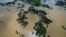 Foreign journalists get death threats, covering China floods: Correspondents' Club