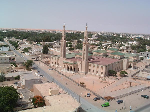 وزراء الخارجية العرب يصلون نواكشوط