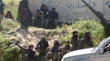 Al-Qaeda in Syria executes 14 'government forces'