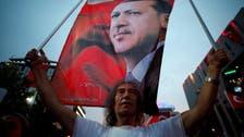 Erdogan vows 'no compromise' on Turkish democracy