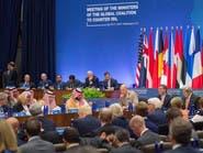 كارتر: هزيمة داعش تتطلب مشاركة أكثر من جيش