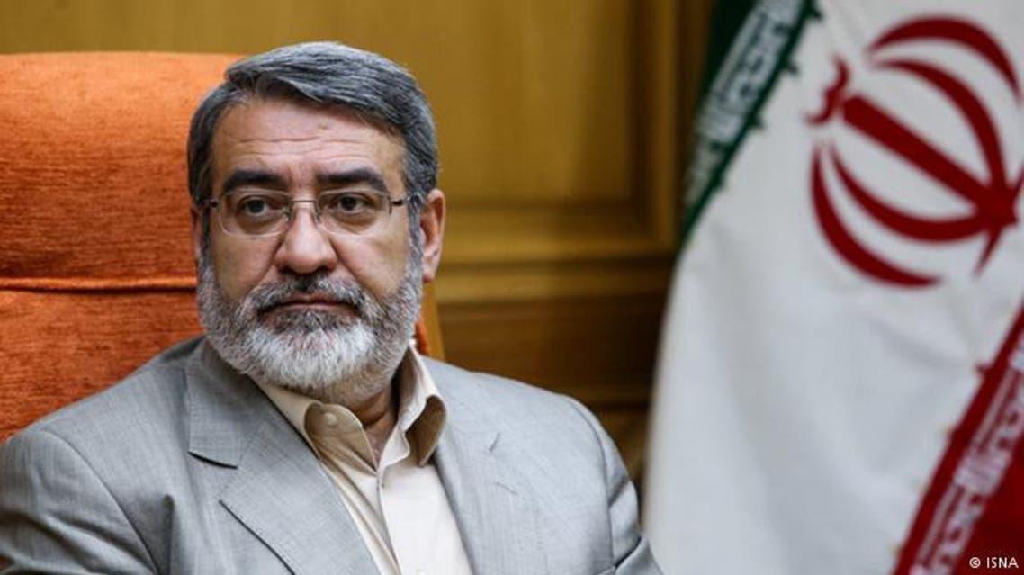 فضلی وزیر کشور ایران