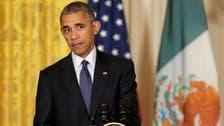 گولن کی ترکی کو حوالگی،فیصلہ قانون کے مطابق کریں گے:اوباما