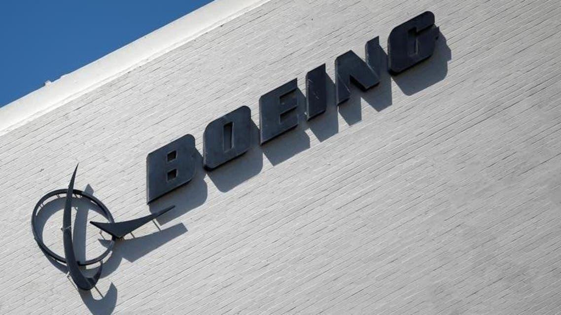 Boeing. Reuters