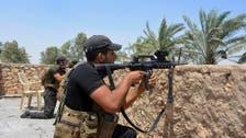 العراق.. طرد داعش من معبر الوليد الحدودي مع سوريا