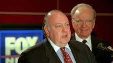 Scandal-hit Roger Ailes resigns as head of Fox News