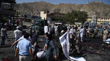 ISIS claims deadly twin Kabul blasts