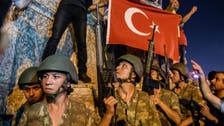 Turkey scolds allies for not visiting post-coup