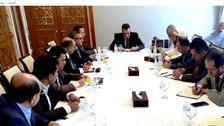 وفد حكومة اليمن يتمسك بتنفيذ 5 مطالب بمشاورات السلام