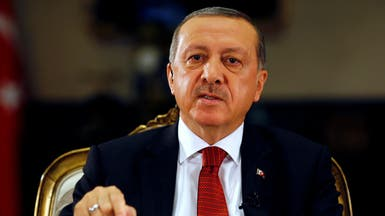أردوغان: لن تكون سنجار العراقية قاعدة للكردستاني