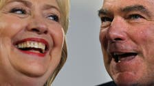 Citizen Kaine: A look at Hillary Clinton's vice president pick