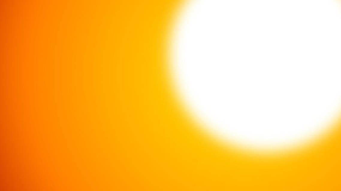Weather forecaster Nagham Mohammed expected temperatures Saturday to hover around 49 degrees Celsius. (Shutterstock)