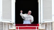 Pope condemns terrorism and violence in Munich and Kabul