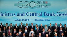 Terror attacks a growing economic threat: G20 ministers