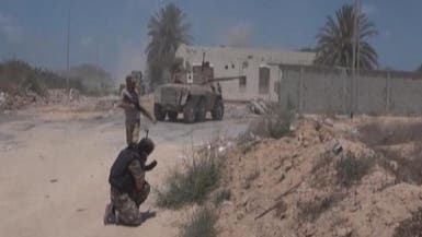 ليبيا.. السيطرة على أكبر مصنع للمتفجرات في سرت