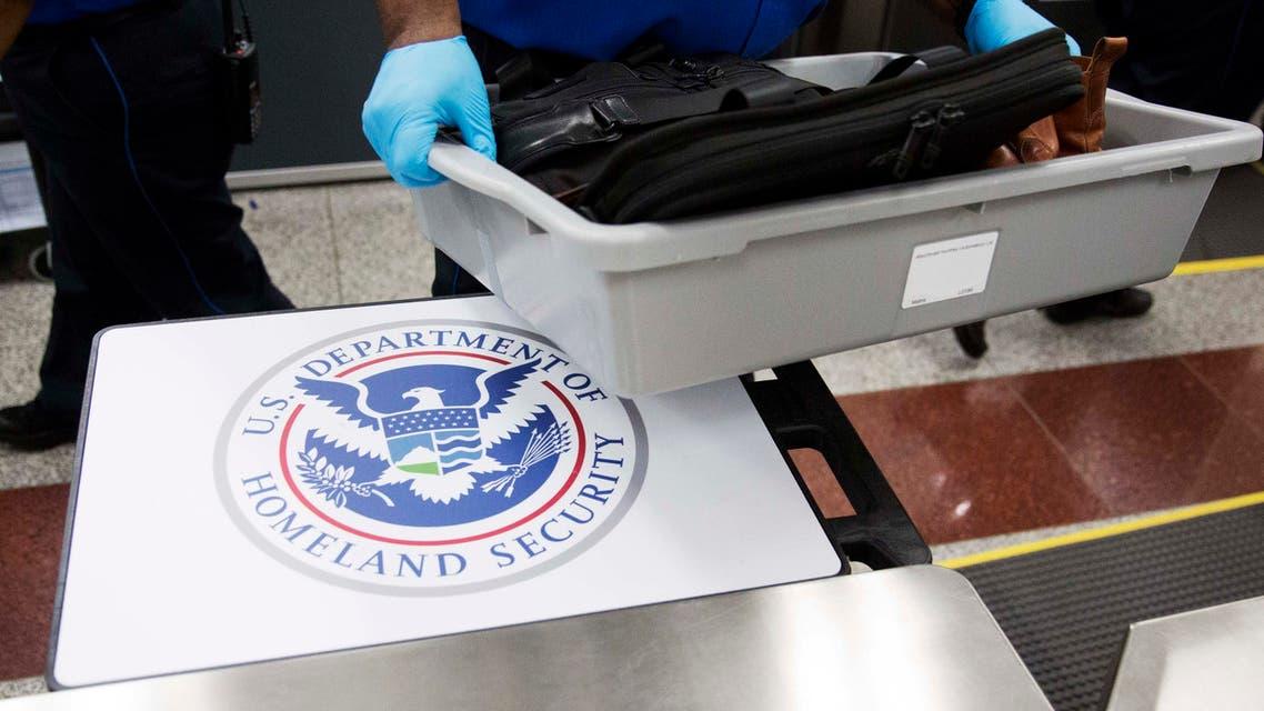 AP homeland security