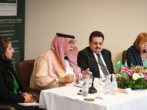 القصبي: السعودية ستكون محطة اتصال قارية وفق رؤية 2030