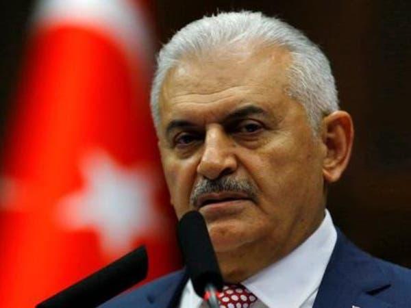 تركيا: العملية العسكرية بسوريا مستمرة حتى زوال التهديد