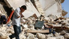 Syrian government says ready for further peace talks
