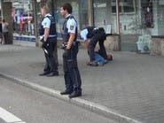 عملية طعن تسفر عن سقوط ضحايا فيأوبرهاوزن الألمانية