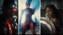 Warner Bros. calms fans with fun 'Justice League' footage