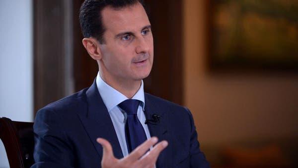 Image result for بشار الأسد