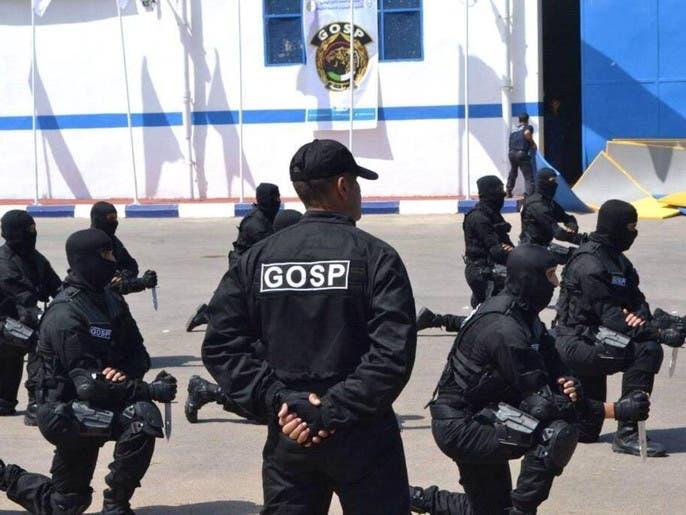 الجزائر.. جهاز أمني جديد لمكافحة الإرهاب