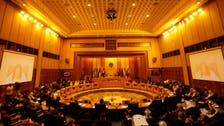 Top Arab diplomats vow to 'defeat terrorism'