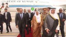 Emir of Kuwait calls Iran to respect states' sovereignty