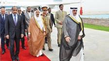 Arab leaders to convene for Mauritania summit