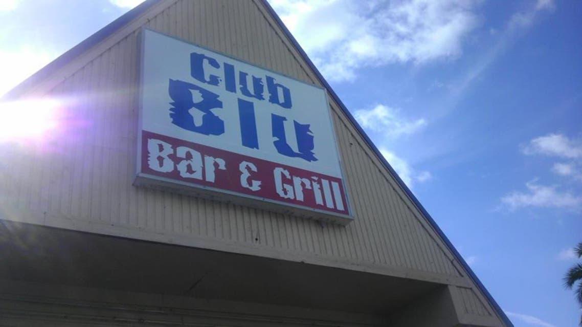 club blu facebook