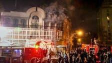 روحانی حکومت سعودی سفارت خانے پر حملے کی سہولت کار؟