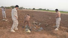 القوات السعودية تعترض صاروخا أطلق من اليمن