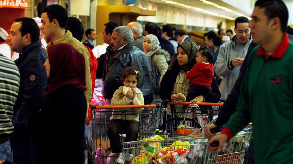مصر - تسوق- اقتصاد