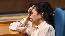 Philippines' ex-President Arroyo: 'I was persecuted'