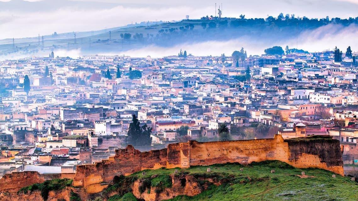 Morocco (Shutterstock)