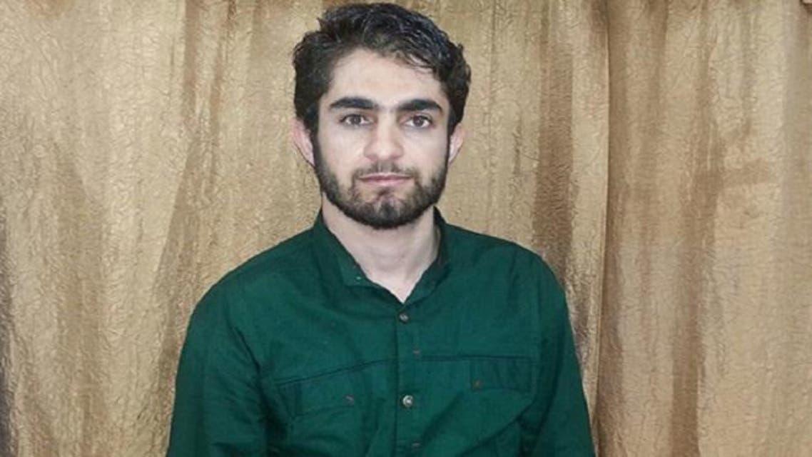 شهرام أحمدي